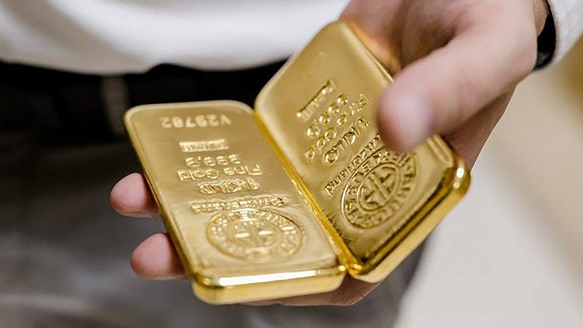 1328393 - VanEck прогнозирует рост золота до 2000$ и выше