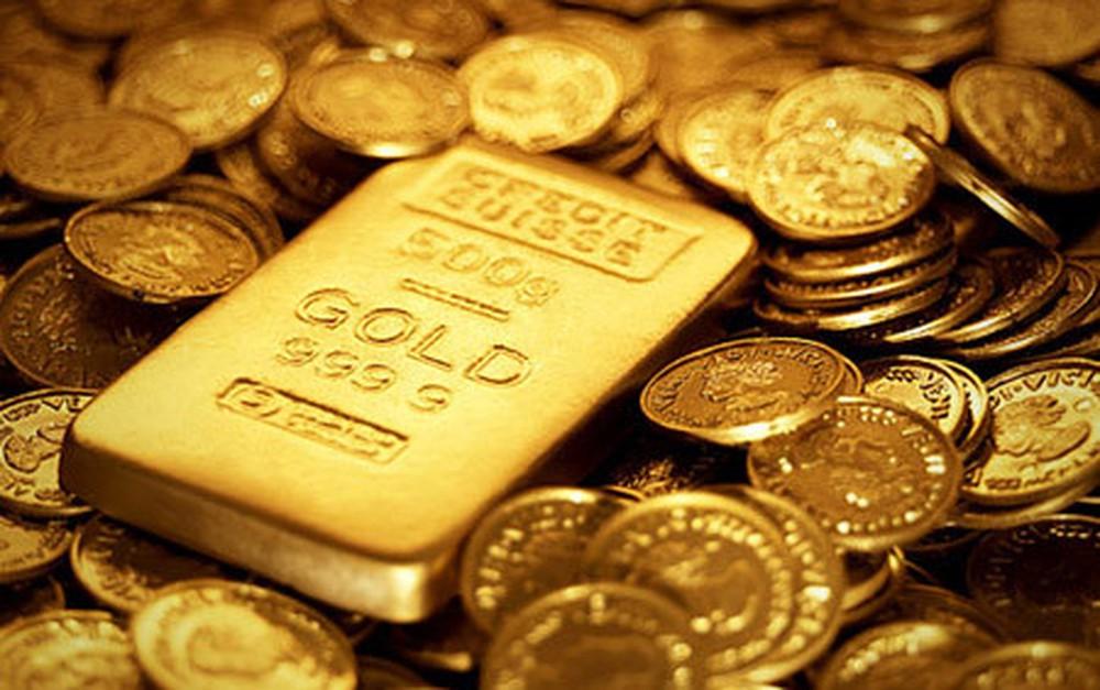 1 67295 - TD Securities: золото на пути к 2000$ за унцию