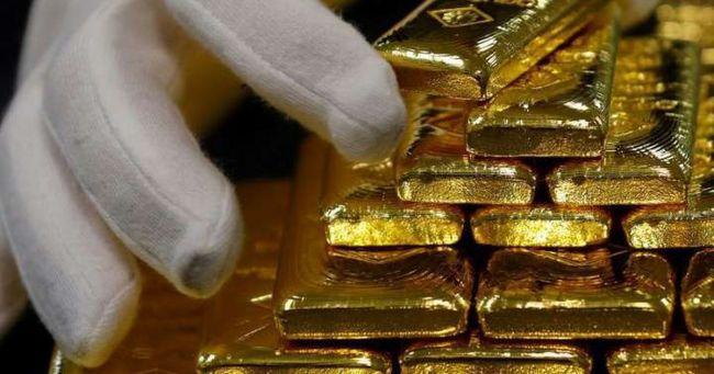 1f0767d8cf3c80367836fc7237440 - Обзор: золото консолидируется перед финальным рывком