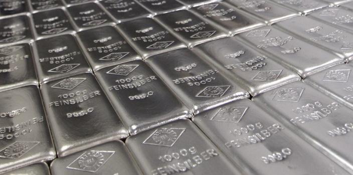 69959 1000 - Не стоит забывать о серебре