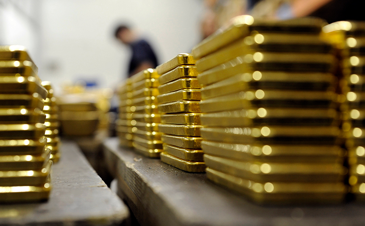 755614826943255 - SP Angel: цена золота готова для продолжения роста