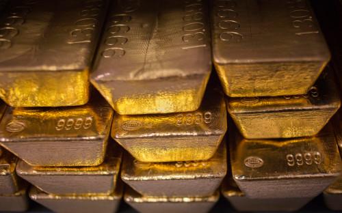 755853656426405 - Середина мая 2020: рост золота и паника на биржах