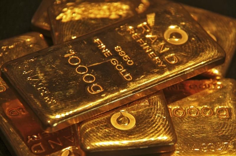 LYNXNPEB880JW L - Питер Шифф: золото снова станет главной валютой