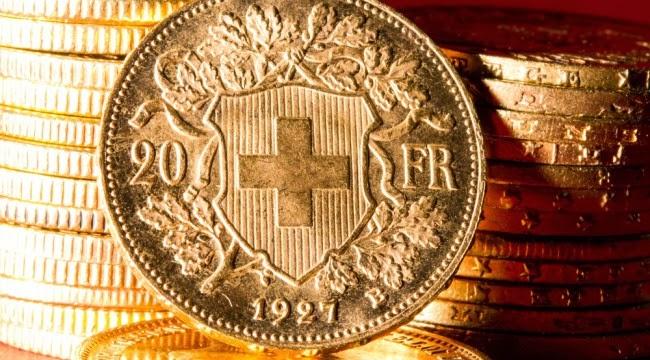 Swiss Gold 650x360 1 - Швейцария: в апреле экспорт золота в США составил 111 т.