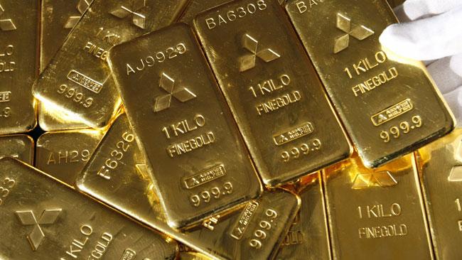 bawag - CNN Business: цена золота вблизи 8-летнего максимума