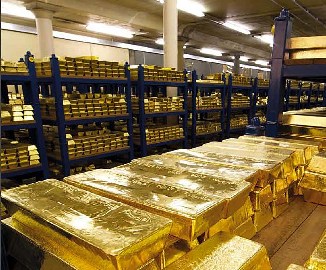 export seller gold billion wholesale - WGC: политика Центробанков по золоту на 2020 год