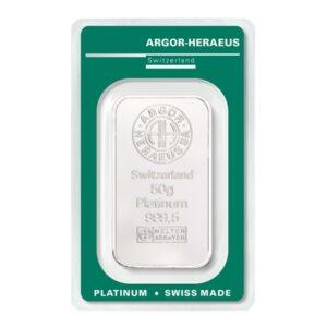 slitok platiny 50 gram 300x300 - слиток платины 50 грам