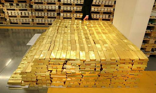 unnamed - WGC: Центробанки продолжат покупать золото в 2020 г.