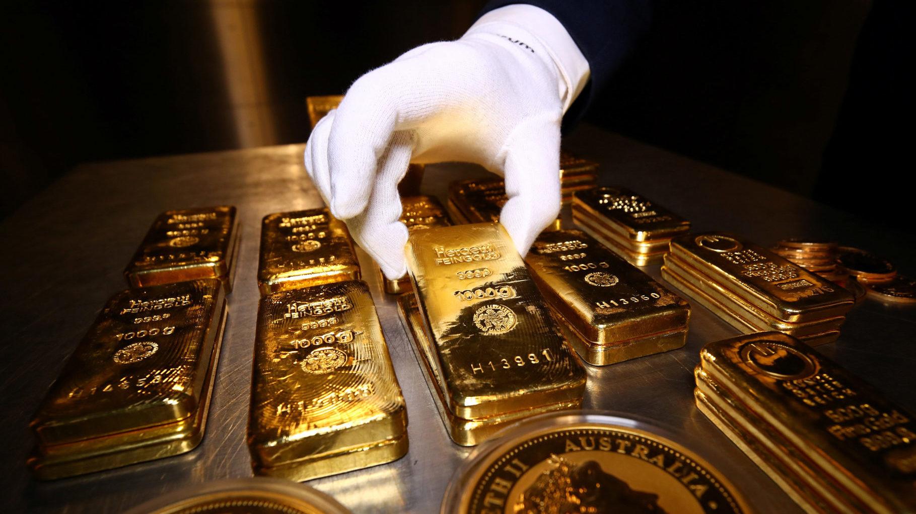 15aranyRTS e1585303347762 - Цена золота за 4000$, если история снова повторится