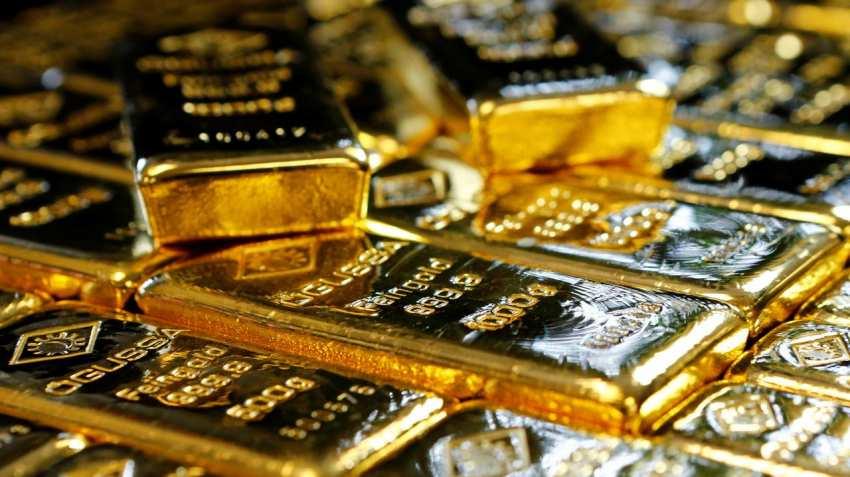 19836 gold bar reuters - Metals Focus: цена золота легко превысит 1800$ за унцию