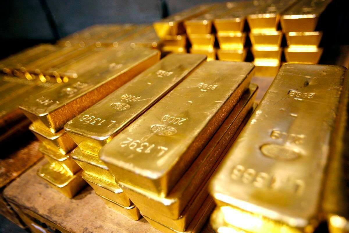 3 62 - WGC: резервы золота стран за март-апрель 2020