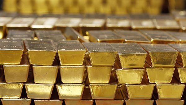 51d85ba5 4b28 4cfb b9f3 4d0772281393.jpg.850x445 q82 crop - Будут ли Центробанки продавать своё золото?