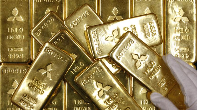 5ef1a70cae5ac9592136c9df - Bloomberg: золото за 1800$ и новые перспективы