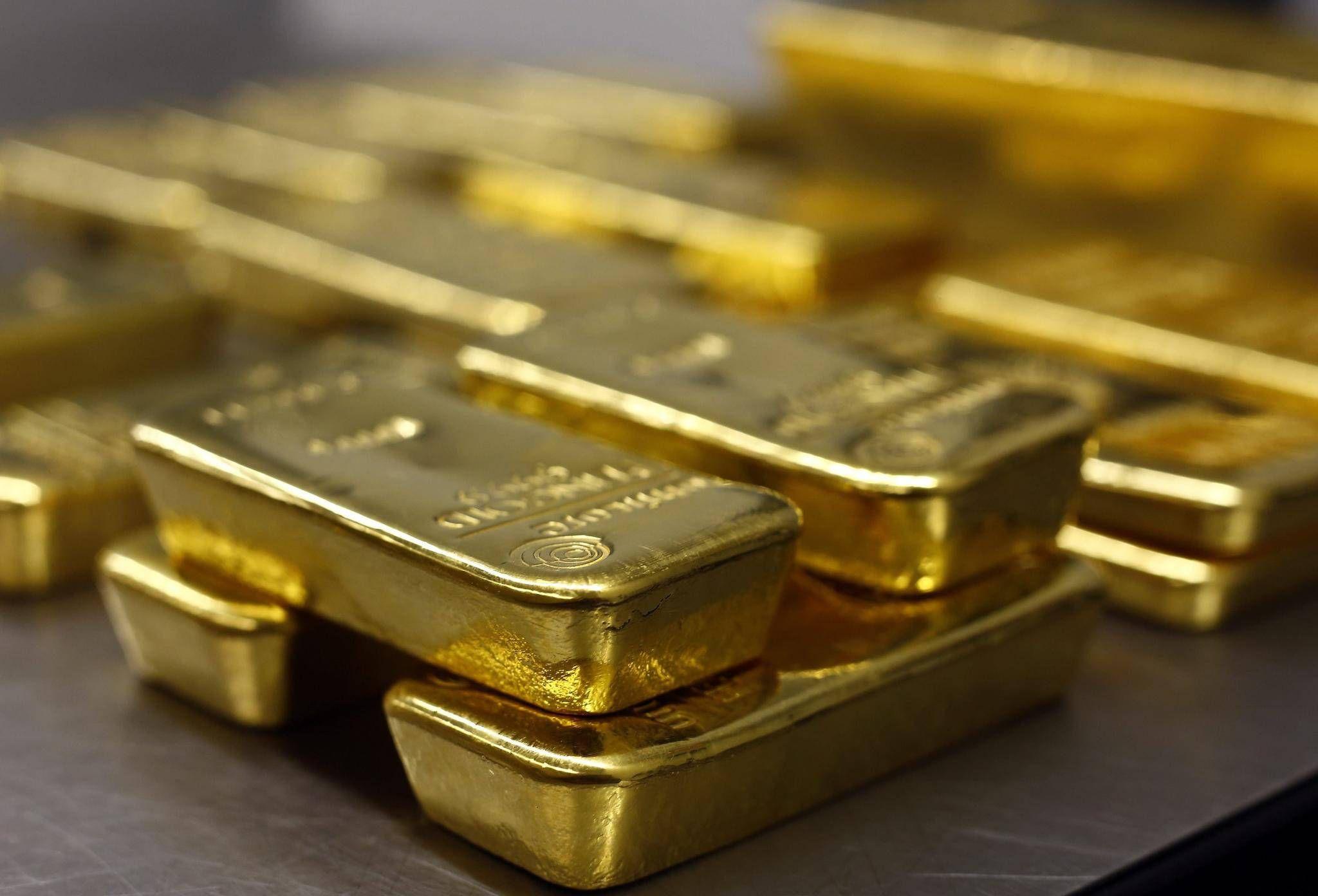 SQ3W3LBFHVCGTNTUJTDCLCDXKI - ANZ: новый рекорд золота во 2 полугодии 2020