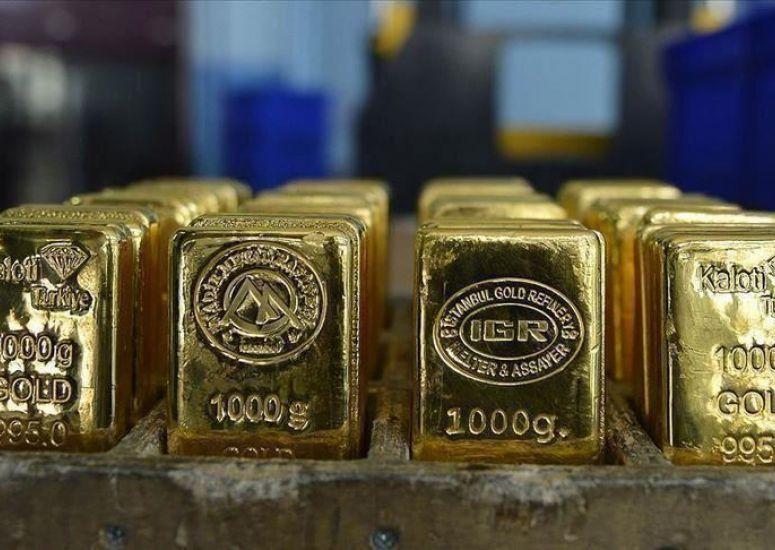 altinin kilogrami eQ - Турция: импорт золота и серебра в мае 2020