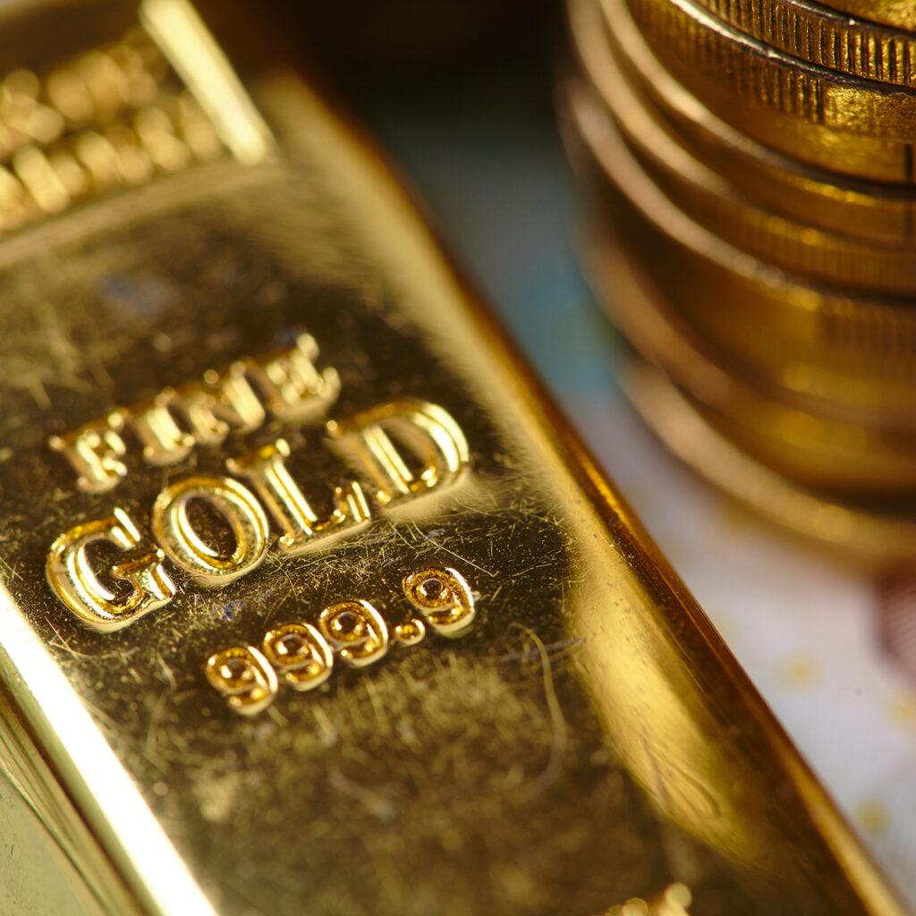 zoloto 1024x1024 - Золото: фаза консолидации близка к завершению