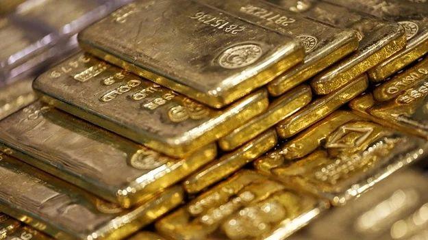 4870469f - Bloomberg: мало, что сможет остановить рост золота