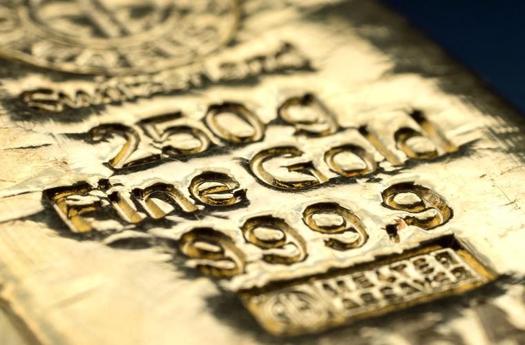 66428227 - На рынке золота идеальный шторм, и это только начало
