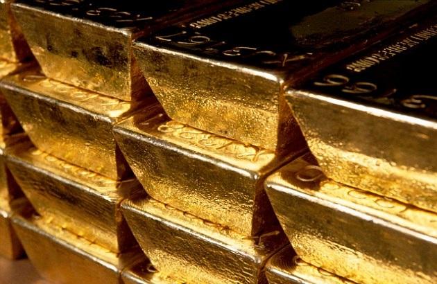 e0830a2f - Wells Fargo: до конца 2021 года золото вырастет на 500$