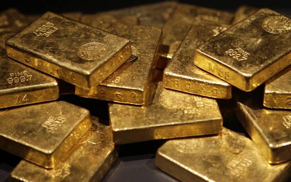 kupit slitok zolota 3 1024x639 - Исторический максимум золота