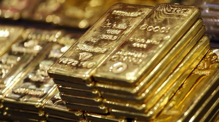 kupit slitok zolota 4 - Goldman Sachs повысил прогноз по золоту до 2300$
