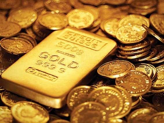 kupit slitok zolota - Итоги 1 полугодия 2020: золото явный фаворит