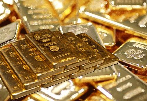 kupit slitok zolota - Цена золота: новые рекорды в долларах и евро