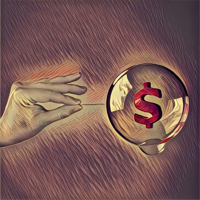 shlopyvanie ekonomiki - Падение империй: что нужно сделать, чтобы выжить в кризис-2020?