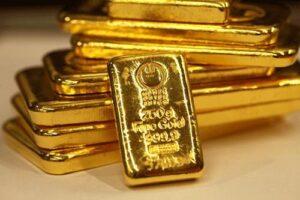 slitok zolota 300x200 - купить слиток золота