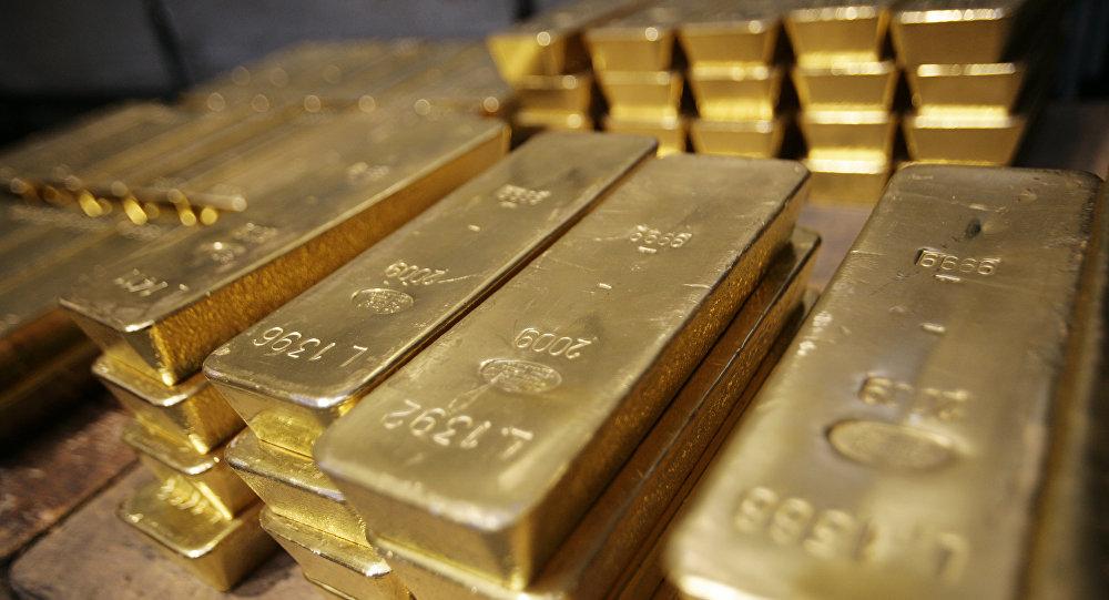 slitok zolota kupit - Рост цены золота - это признак начала инфляции