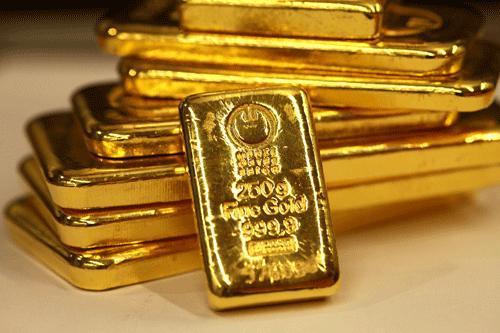 slitok zolota - Вот почему золото будет расти ещё очень долго