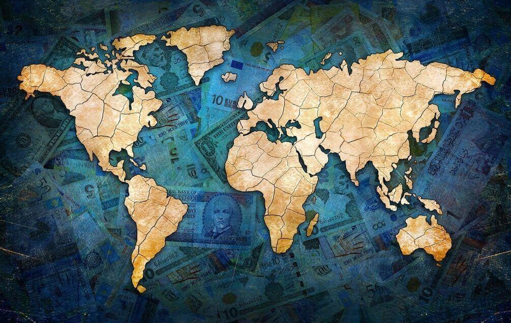 valjuty mira - Падение империй: что нужно сделать, чтобы выжить в кризис-2020?