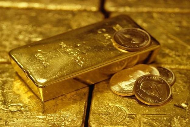 buy gold - На рынке золота коррекция. Что будет потом?