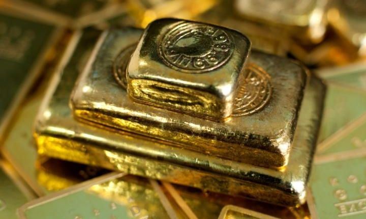 gde kupit zoloto - Цена золота превысит 3000$ за унцию
