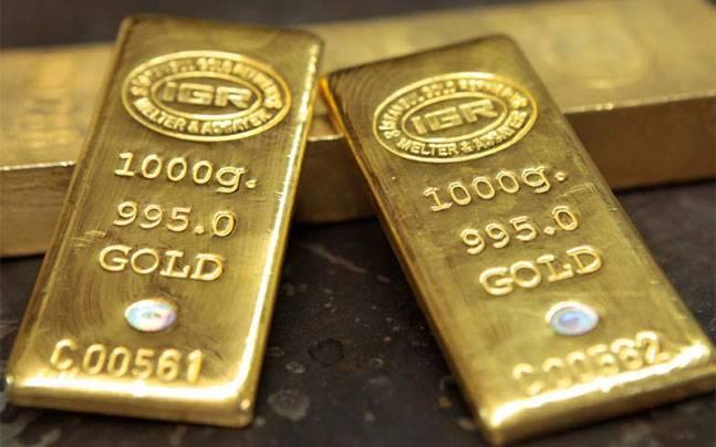 gold buy - Факторы роста золота остаются в силе