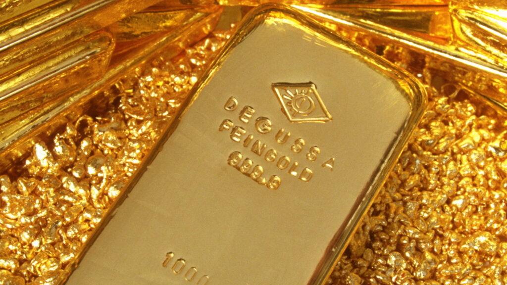 kupit slitok zolota 1 1024x576 - спрос на золото в первом полугодии 2020