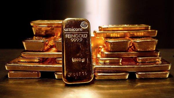 kupit slitok zolota 3 - Standard Chartered: тренд роста на рынке золота в силе