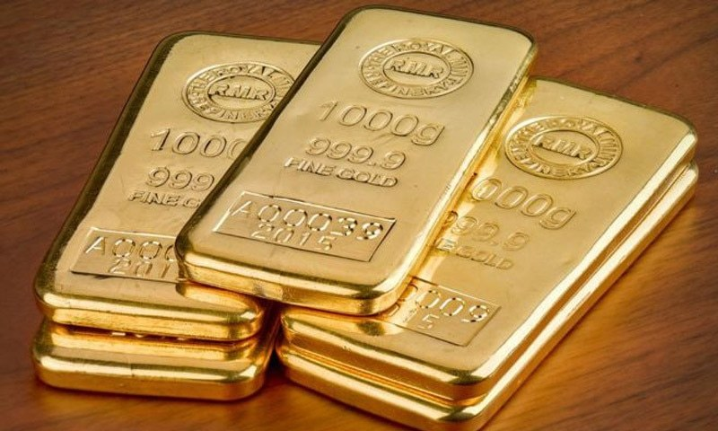 kupit slitok zolota - Ралли золота связано с крупным инвестиционным спросом