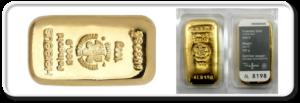 litoj zolotoj slitok Heraeus 300x103 - литой золотой слиток Heraeus