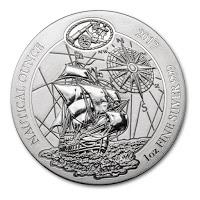 moneta Santa Mariya iz serii Mrpskaya unciya - Монеты