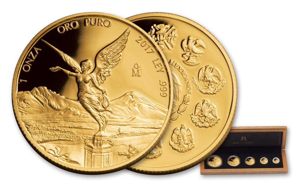 moneta meksikanskij libertad - Мексиканский либертад