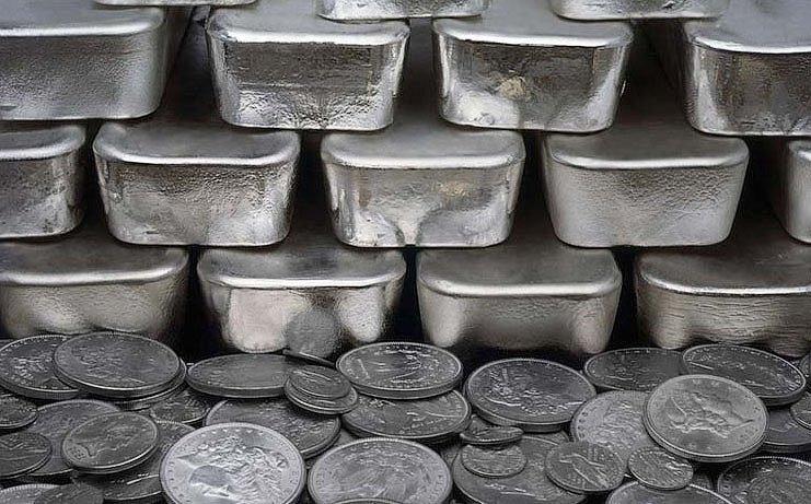 serebro kupit - Важные правила для инвестирования в серебро