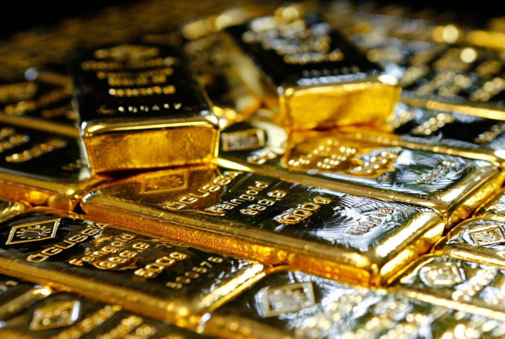 slitok zolota kupit 1 1024x687 - Сенсация: золото стоит 2000$ за унцию