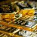 купить слиток золота