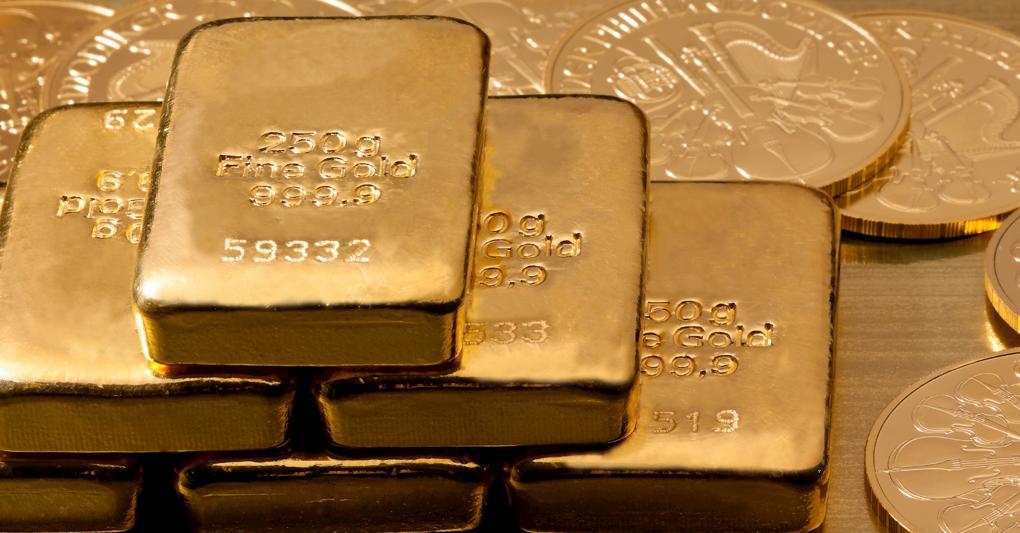 slitok zolota kupit 2 - Девальвация доллара США толкает золото вверх