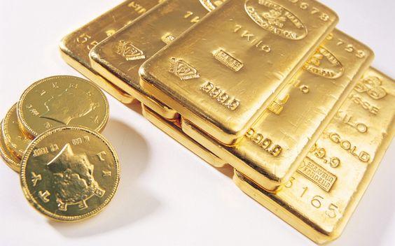slitok zolota kupit 3 - Ралли золота 2020: на этот раз всё по-другому