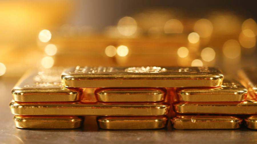 slitok zolota kupit 4 - Коррекция золота - это шанс для покупки