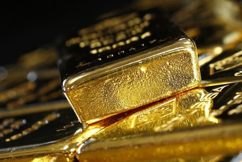 slitok zolota kupit - Инфляция вынуждает инвесторов покупать золото