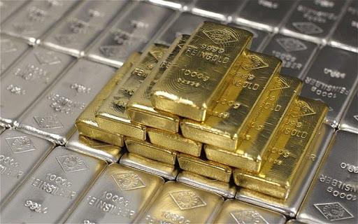sootnoshenie zolota i serebra - Три причины, почему серебро для инвестиции сейчас лучше золота