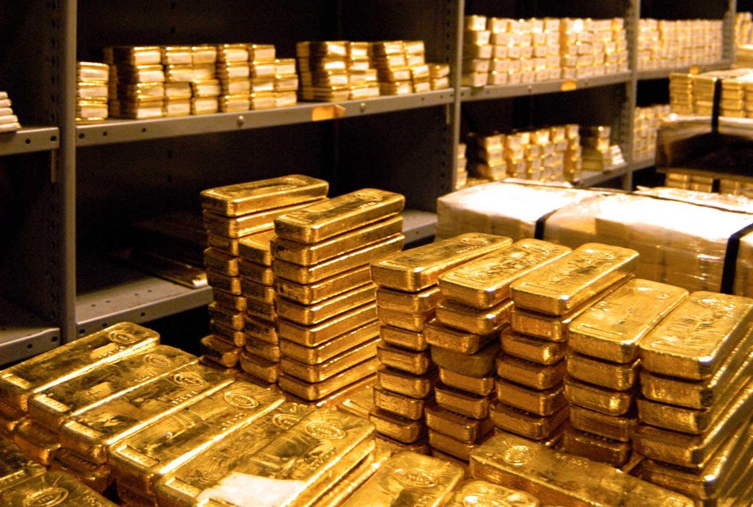 turkey gold - ЦБ Турции скупает всю добычу золота в стране